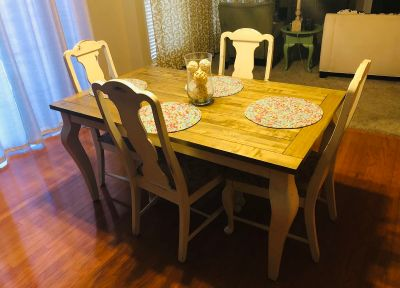Kitchen Table with Chairs for Sale