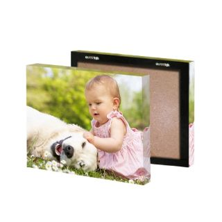Make your Own Image to Canvas Print Online