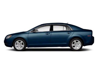 2011 Chevrolet Malibu LT (Imperial Blue Metallic)