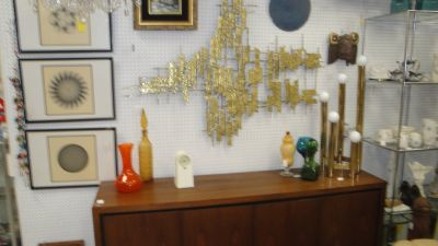 MCM ANTIQUE AT CHARLESTON ANTIQUE MALL #36