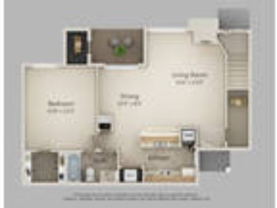 Sunblest Apartments - 1B - Mudsock