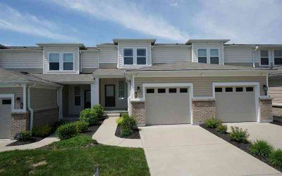 685 Radnor Lane Walton Two BR, Incredible Townhome With 3