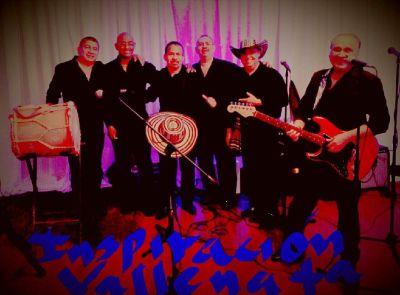 Grupo Vallenato Los Ineditos / 786 355 3039