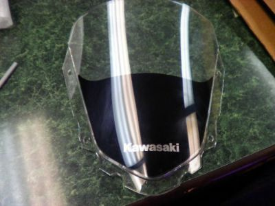 Buy KAWASAKI WINDSHIELD motorcycle in Lebanon, Missouri, United States
