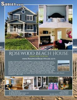 $3000 4 single-family home in Rehoboth Beach