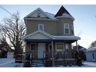 4 Bed 1 Bath Preforeclosure Property in Oakfield, NY 14125 - S Main St