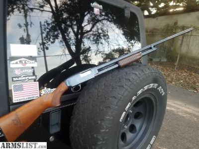 For Sale: 1955 Winchester Model 12