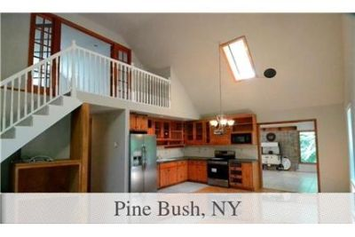 Pine Bush is the Place to be! Come Home Today!