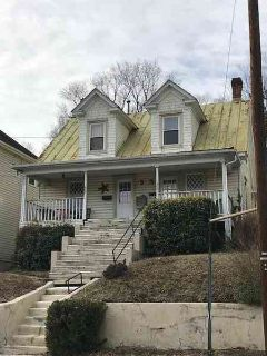 605 6th St & 607 Roanoke, leased duplex with replacement
