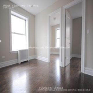 West Village - Prime Location, 2 bedroom PreWar Walkup building, Complete Renovations,  NOFEE