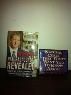 NEW  Trudeaus book and cd