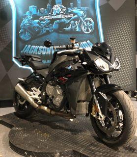 2015 BMW S 1000 R Standard/Naked Motorcycles Jacksonville, FL