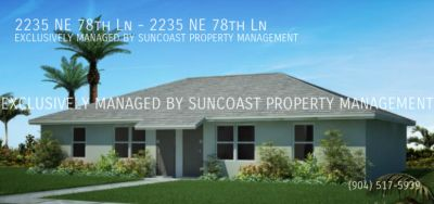 Apartment Rental - 2235 NE 78th Ln