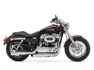 2013 Harley-Davidson Sportster 1200 Custom 110th Anniversary Edition Sport Motorcycles Sierra Vista, AZ