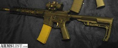 For Sale: built AR15