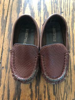 Adorable Slip-On Loafers