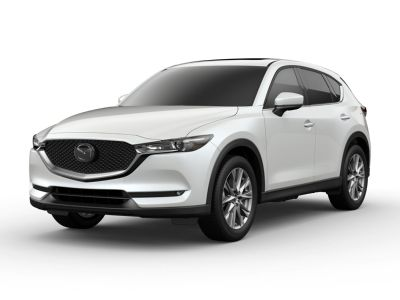 2019 Mazda CX-5 Grand Touring Reserve (Machine Gray)