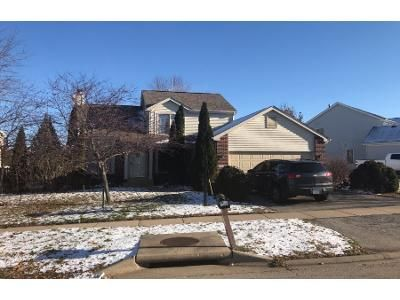 3 Bed Preforeclosure Property in Belvidere, IL 61008 - Perssons Pkwy
