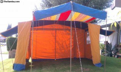 SO 42 Westfalia Big Top Tent Bigtop