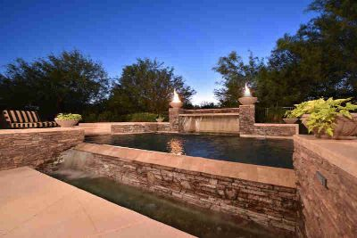 19986 N 95TH Street Scottsdale Five BR, Located in the private