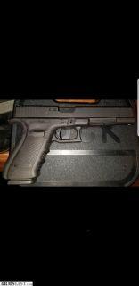 For Sale: Glock40gen4mos10mm