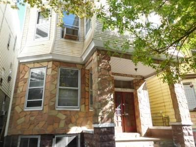 7 Bed 3 Bath Foreclosure Property in Newark, NJ 07108 - S 16th St