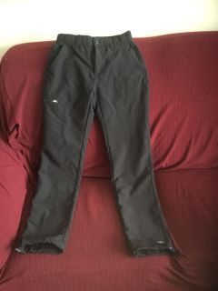 New - never worn - small sport pants