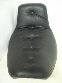 Find Nice, Mustang Drivers Seat off an FXR ... 1987 - 1994... Harley Davidson motorcycle in Kansas City, Missouri, US, for US $74.95