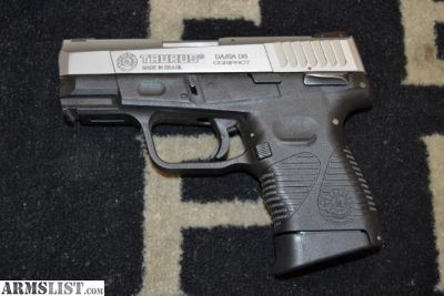 For Sale: Brand New Taurus 24/7 G2 compact 45ACP