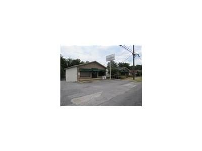 Foreclosure Property in Gadsden, AL 35903 - & 304 North Hood Avenue