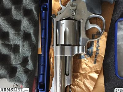 For Sale: S&W 629