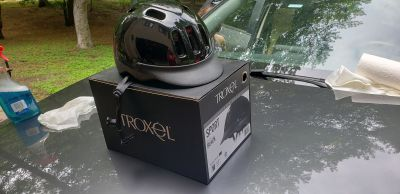 Troxel riding helmet Youth