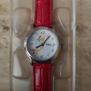 Special Edition Tinkerbell watch