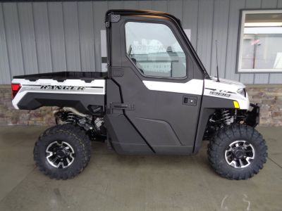 2019 Polaris Ranger XP 1000 EPS Northstar Edition Ride Command Utility SxS Delano, MN