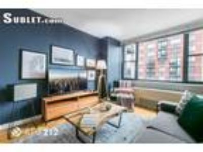 One BR 2.5 BA In New York NY 10016