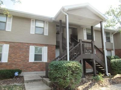 1 Bed 1 Bath Foreclosure Property in Florissant, MO 63031 - New Sun Ct