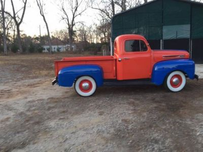 Sell 1948 Ford F1 motorcycle in Covington, Georgia, United States