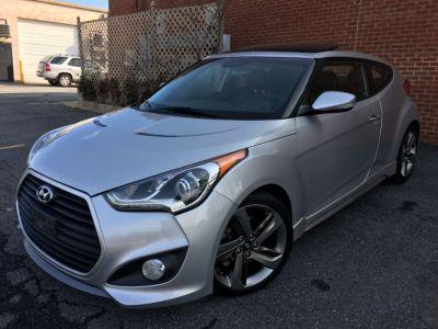 2013 Hyundai Integra Base (Silver)