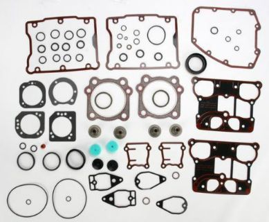 Find James Gasket JGI-17053-05-X Complete Motor Gasket Set .036in. Head Gaskets motorcycle in West Monroe, Louisiana, United States, for US $73.25