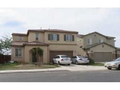4 Bed 2.5 Bath Foreclosure Property in Imperial, CA 92251 - Las Dunas St