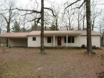 3 Bed 3 Bath Foreclosure Property in Carthage, MS 39051 - County Line Rd