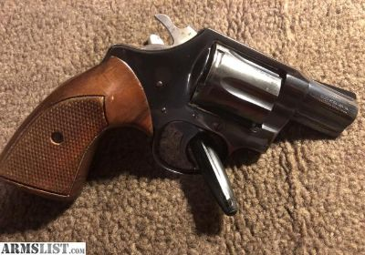 For Sale: Colt 38 Detective Special