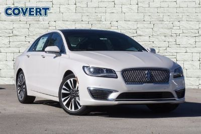 2019 Lincoln MKZ Reserve II ()