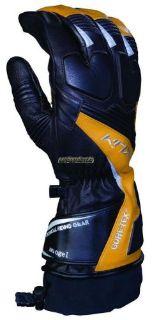 Buy Klim Elite Glove - Black/Yellow motorcycle in Sauk Centre, Minnesota, United States, for US $191.99