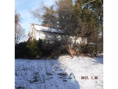 Foreclosure Property in Claverack, NY 12513 - Tishauser Rd