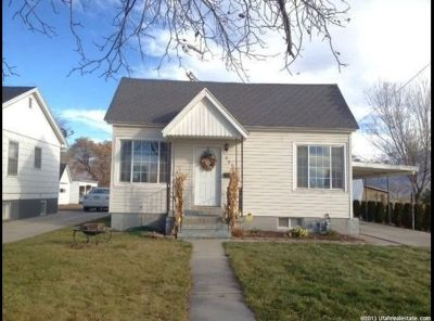 This is a Single-Family Home located at 501 S TREMONT, Tremonton.