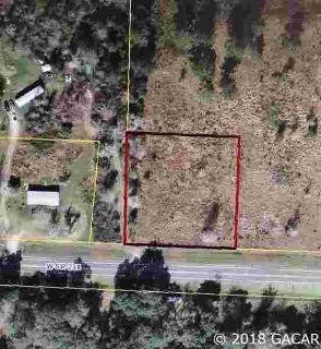 TBD W State Road 238 Lake Butler, 1.10 Acres at the edge of