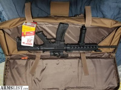 For Sale: S&W AR-15 22lr