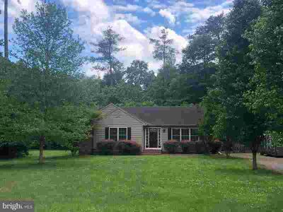 32161 Melson Rd DELMAR Three BR, SCHOOL DISTRICT...This adorable