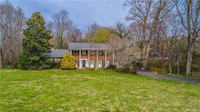 8515 Sardis Road Charlotte Four BR, amazing south opportunity.